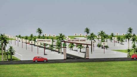 1250 sqft, Plot in Builder The Second Home Harhua, Varanasi at Rs. 13.7500 Lacs