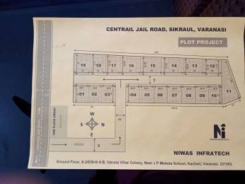 800 sqft, Plot in Builder Project Kachahari Chauraha, Varanasi at Rs. 24.0000 Lacs