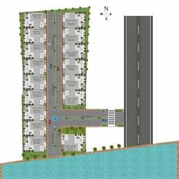 1000 sqft, Plot in Builder Nandani Villas plot Shivpur Bypass Road, Varanasi at Rs. 35.0000 Lacs