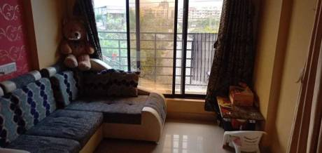 587 sqft, 1 bhk Apartment in Dharti Sai Deep Tower Nala Sopara, Mumbai at Rs. 22.5500 Lacs