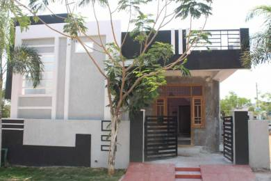 1350 sqft, 2 bhk IndependentHouse in Builder VRR Homes Kundanpally, Hyderabad at Rs. 53.0000 Lacs