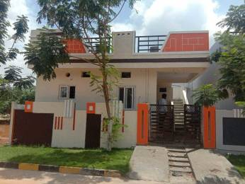 650 sqft, 2 bhk IndependentHouse in Builder vrr grand enclave Keesara, Hyderabad at Rs. 31.0000 Lacs