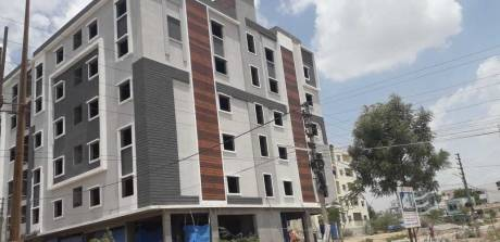 1100 sqft, 2 bhk Apartment in Builder sree shakthi avenue Mallampet, Hyderabad at Rs. 35.2000 Lacs