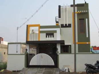 1250 sqft, 2 bhk Villa in Builder Project Yelahanka New Town, Bangalore at Rs. 59.2000 Lacs
