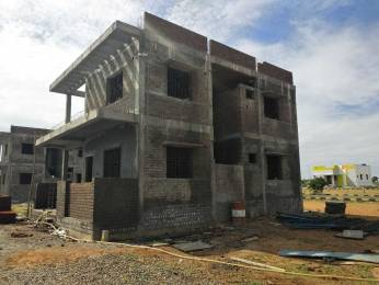 1200 sqft, 2 bhk Villa in Builder Life Style Town Pappampatti Road, Coimbatore at Rs. 24.0000 Lacs