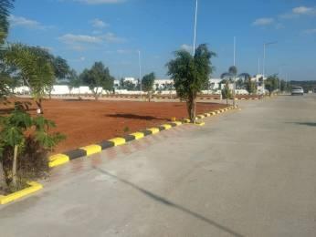 1350 sqft, Plot in Builder V V Garden Bagalur HUDCO Road, Hosur at Rs. 13.3650 Lacs