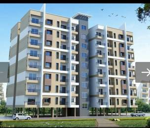 635 sqft, 2 bhk Apartment in Builder Dolphin Jewel New Shanti Nagar, Raipur at Rs. 15.0000 Lacs