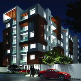 813 sqft, 2 bhk Apartment in Builder Project Alandur, Chennai at Rs. 67.5100 Lacs