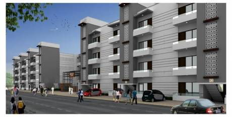 1144 sqft, 4 bhk Apartment in Builder merical home Faizabad Road, Lucknow at Rs. 18.9900 Lacs