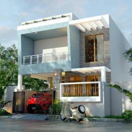 1850 sqft, 3 bhk Villa in Builder Project Babasaheb Bhim Rao Ambedkar University, Lucknow at Rs. 58.0000 Lacs