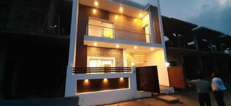 1897 sqft, 3 bhk Villa in Builder The Hive Gomti Nagar Extension, Lucknow at Rs. 73.9830 Lacs