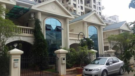 2700 sqft, 3 bhk Villa in Dorabjee Paradise NIBM Annex Mohammadwadi, Pune at Rs. 40000