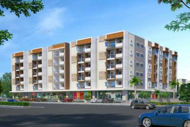1220 sqft, 2 bhk Apartment in Builder Project Mokila, Hyderabad at Rs. 48.0000 Lacs