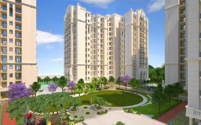 890 sqft, 2 bhk Apartment in Oro ORO Elements Jankipuram, Lucknow at Rs. 31.0000 Lacs