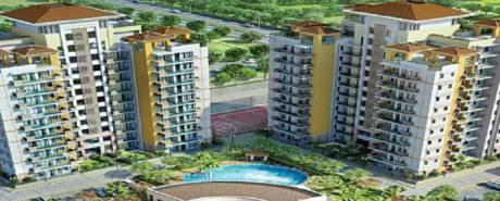 1085 sqft, 2 bhk Apartment in Eldeco Luxa Mohibullapur, Lucknow at Rs. 48.1400 Lacs