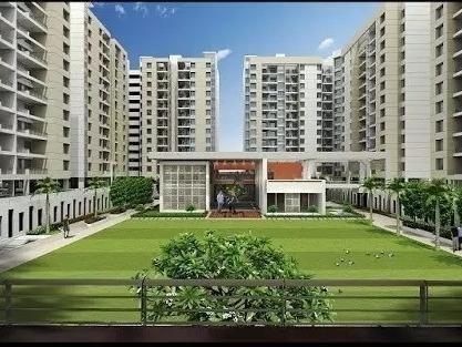 630 sqft, 1 bhk Apartment in Abhinav Pebbles Urbania Bavdhan, Pune at Rs. 41.0000 Lacs