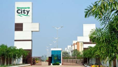 1196 sqft, 3 bhk Apartment in IBD Greenearth City Amleshwar, Raipur at Rs. 21.0000 Lacs
