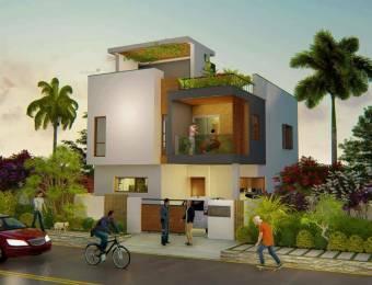 2070 sqft, 4 bhk Villa in Builder Project Thumkunta, Hyderabad at Rs. 1.2750 Cr