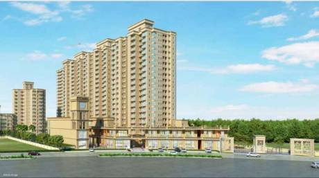 725 sqft, 2 bhk Apartment in Signature The Millennia II Sector 37D, Gurgaon at Rs. 22.6700 Lacs