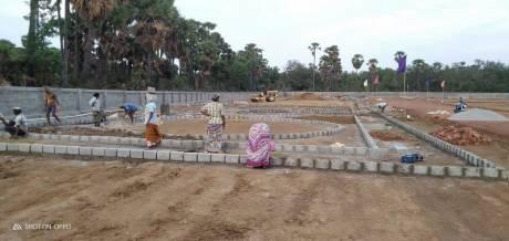 1800 sqft, Plot in Builder Luckie Township Chelluru Vizianagaram Road, Vizianagaram at Rs. 16.0000 Lacs