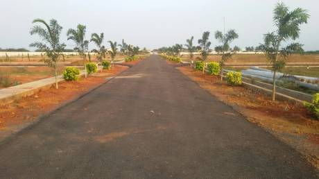 2277 sqft, Plot in Builder Bheemeshwara fortunecity Turangi, Kakinada at Rs. 23.8000 Lacs