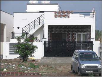 1200 sqft, 2 bhk Villa in Greenfield Green Fields Crown City Kovilpalayam, Coimbatore at Rs. 38.0000 Lacs