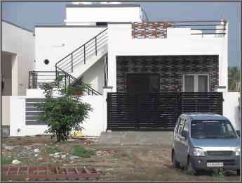 1200 sqft, 2 bhk Villa in Builder Green field crown city saravanampatti Saravanampatti, Coimbatore at Rs. 39.0000 Lacs