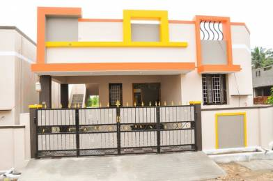2075 sqft, 3 bhk IndependentHouse in Builder Sss Apple Garden Villas Kovai Pudur, Coimbatore at Rs. 52.0000 Lacs
