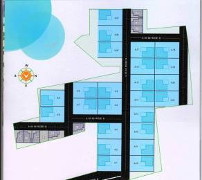1471 sqft, 3 bhk Apartment in Builder Apurva City Harmu, Ranchi at Rs. 52.8075 Lacs
