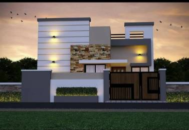 856 sqft, 2 bhk Villa in Builder planet city phase 3 Old Dhamtari Road, Raipur at Rs. 19.9900 Lacs