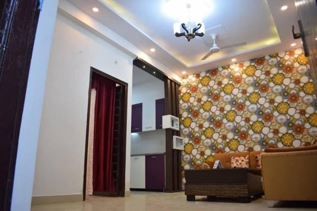1500 sqft, 4 bhk BuilderFloor in Builder Project Vasundhara, Ghaziabad at Rs. 69.0000 Lacs