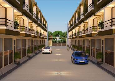 888 sqft, 3 bhk Villa in Builder Aashutosh green valley Dindoli, Surat at Rs. 38.5100 Lacs