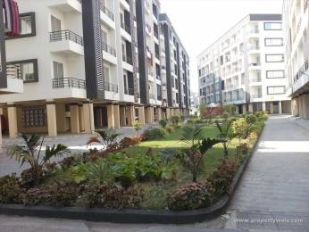 1175 sqft, 3 bhk Apartment in Builder Aashutosh realestate Dindoli, Surat at Rs. 22.9100 Lacs