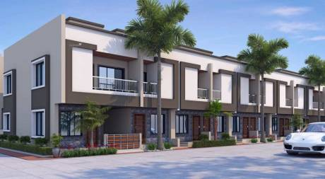 960 sqft, 2 bhk IndependentHouse in Builder Aashutosh Rowhouse Dindoli, Surat at Rs. 34.5000 Lacs
