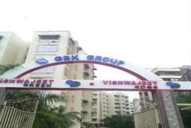 543 sqft, 1 bhk Apartment in GBK Vishwajeet Edge Ambernath East, Mumbai at Rs. 21.0000 Lacs