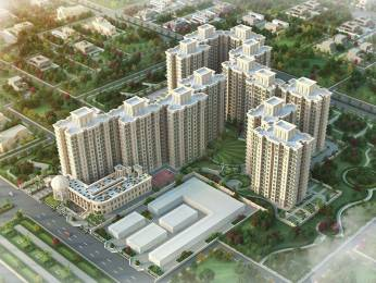 757 sqft, 2 bhk Apartment in Signature The Serenas Sector 36 Sohna, Gurgaon at Rs. 24.6800 Lacs