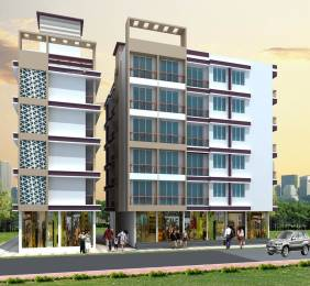 510 sqft, 1 bhk Apartment in Builder Project Dombivli (West), Mumbai at Rs. 30.6000 Lacs