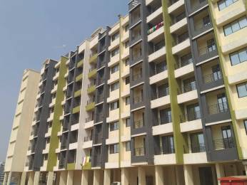 560 sqft, 1 bhk Apartment in Builder Project Ambernath East, Mumbai at Rs. 21.2800 Lacs