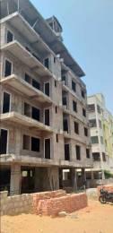 1500 sqft, 3 bhk Apartment in Builder Sri Satya Nilayam Gajuwaka, Visakhapatnam at Rs. 47.0000 Lacs