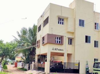 800 sqft, 2 bhk Apartment in Builder Project SITHALAPAKKAM, Chennai at Rs. 10000