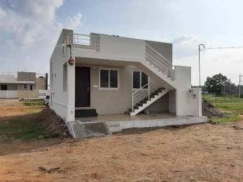 1000 sqft, 2 bhk Villa in Builder M India Land Developers Coimbatore, Coimbatore at Rs. 15.0000 Lacs