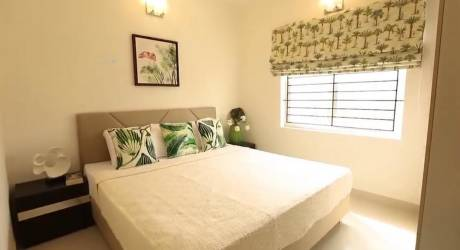 1524 sqft, 3 bhk Apartment in Builder Project Beeramguda Road, Hyderabad at Rs. 38.1000 Lacs