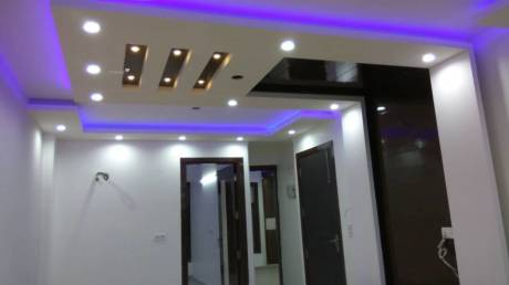 786 sqft, 3 bhk BuilderFloor in Builder Project Dwarka More, Delhi at Rs. 36.7626 Lacs