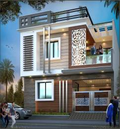 1600 sqft, 4 bhk IndependentHouse in Builder Snatan enclave Chitaipur, Varanasi at Rs. 65.0000 Lacs