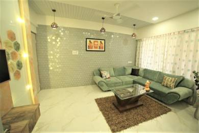 980 sqft, 2 bhk Apartment in Builder Project Surat, Surat at Rs. 12.7400 Lacs