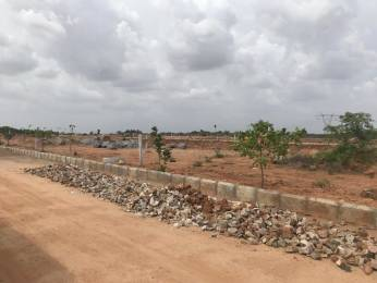 1800 sqft, Plot in Builder Project Bibinagar, Hyderabad at Rs. 17.0000 Lacs