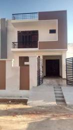 1450 sqft, 3 bhk Villa in Aftek Homes Tindola, Lucknow at Rs. 55.0000 Lacs