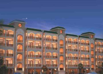 1251 sqft, 2 bhk BuilderFloor in Acme 92 Sector 92 Mohali, Mohali at Rs. 39.5000 Lacs