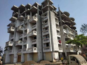 458 sqft, 1 bhk Apartment in Builder Project Titwala, Mumbai at Rs. 18.5000 Lacs