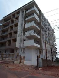1300 sqft, 3 bhk Apartment in Builder Project Mangaluru, Mangalore at Rs. 50.7000 Lacs